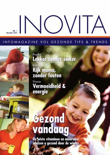 Inovita (nl) #01
