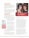 Heart and Stroke Foundation report emphasizes there is life after ... - Page 4