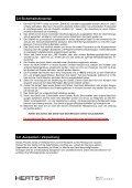Elektrischer Strahlungsheizer für den Außenbereich Montage - Seite 4