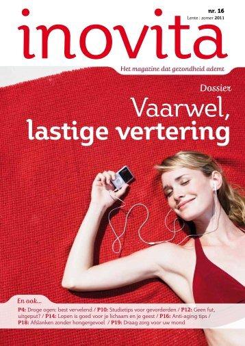 Inovita (nl) #16