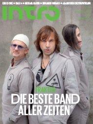 FRAKTUS - Intro Magazin