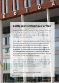 Morpheus - Nederlandse Vereniging voor Anesthesiologie - Page 3