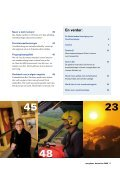 Morpheus - Nederlandse Vereniging voor Anesthesiologie - Page 5