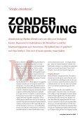 Morpheus - Nederlandse Vereniging voor Anesthesiologie - Page 7