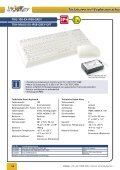 Tastaturen mit Explosionsschutz - InduKey - Seite 6