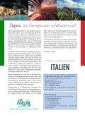 Latium - Convention-International - Seite 2