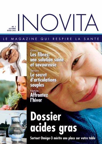 Inovita (fr) #05