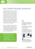 Die LINOS Faraday Isolatoren - Qioptiq Q-Shop - Seite 2