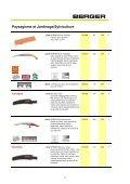 Paysagisme et Jardinage/Sylviculture - Julius Berger GmbH + Co. KG - Page 6