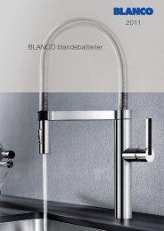 BLANCO blandebatterier 2011 - Nibu