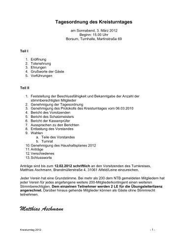 Wolfgang Wildner - NTB