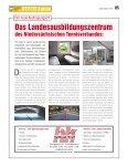 NTV-ITF-Future - Niedersächsischer Tennisverband e.V. - Seite 5
