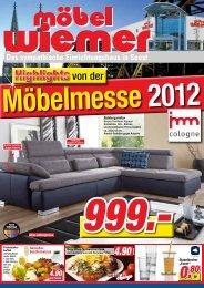 Highlightsvon der - Möbel Wiemer