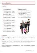Seminarüberblick - DRK Sozialwerk - Seite 6