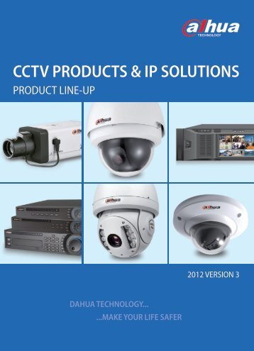 CCTV PRODUCTS & IP SOLUTIONS - HOME ....................... HOME