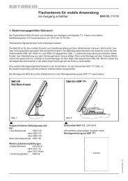 stabfeuerzueg-Bougies Paquet 5 kg cigare Bougies-Mélangé en Couleur Taille Incl