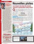Le ski, plus souvent, moins longtemps - Watine Taffin - Page 6
