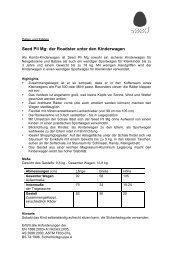 Daten und Fakten - Press1