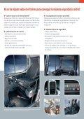 E55W | Excavadora de ruedas - Bobcat.eu - Page 4