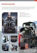 E55W | Excavadora de ruedas - Bobcat.eu - Page 5