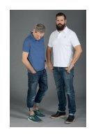 Norenberc – Poloshirts Lookbook 2015 - Seite 6