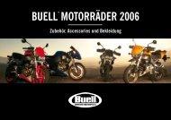 buell® motorrÄder 2006 - Harley-Davidson Tuttlingen - Motorrad ...
