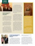 Wildlife Endowents and Fellowships Announced - Caesar Kleberg ... - Page 2