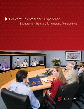 TPX HD Brochure - VSGi