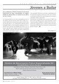 Mensaje ecologista en la obra de las rosarinas ... - Balletin Dance - Page 4