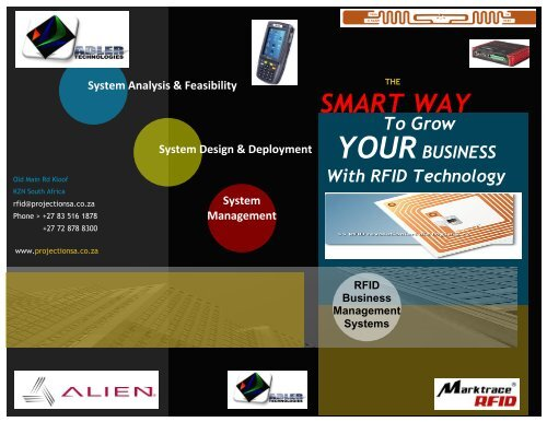 SMART WAY - Cylex Business Directory South Africa