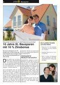 Bausparen - it's so easy! Die neue ... - Raiffeisenbank Region Mank - Page 2