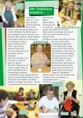 Ausgabe April 2011 - Wohnen - Betreuen - Pflegen - Seite 6