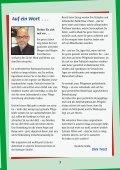 Ausgabe April 2011 - Wohnen - Betreuen - Pflegen - Seite 7