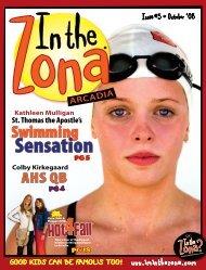 Sensation - In The Zona