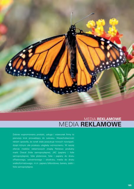 Media reklamowe (PDF 593 kB) - Europapier