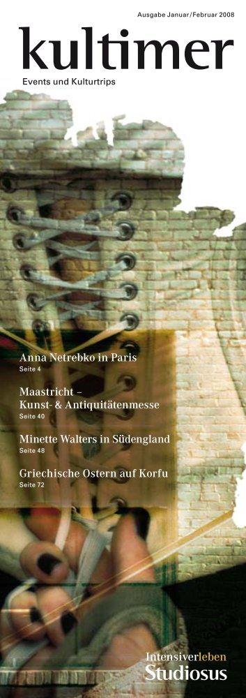 Dresden – Breslau - beim Reise-Service Monika Siemens