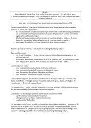 Instabilité hémodynamique - ferronfred.eu