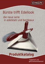 Download Enox-Katalog - BÜMAG eG