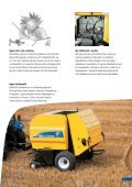 NEW HOLLAND BR6000 - Page 7