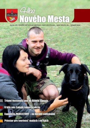 2012 - 07-08 - Nové Mesto