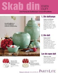 12-11352-FH12_Invent your scent DK.indd - PartyLite