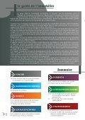 Guide de l'immobilier et du foncier d'entreprise 2009 - Agence pour l ... - Page 2
