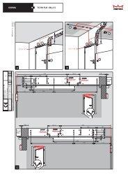 TS 99 FLR - montážní návod - Rovelcz.cz