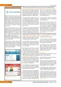 Issue 109 - February 2009 - Online Recruitment Magazine - Page 6