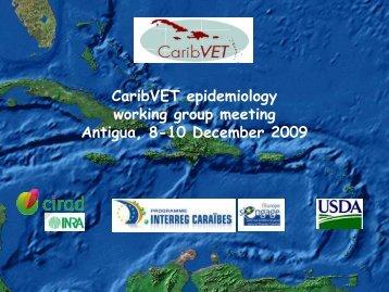 Introduction - Caribvet