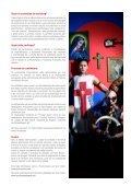 WORKSHOP INTERNACIONAL DE PERFORMANCE - Page 2