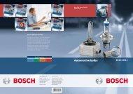 Bosch Lighting Technology - ZS-auto
