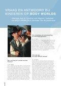 Leidraad voor leerlingen - Body Worlds - Page 6
