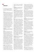 Produkte mit Präzision: Camille Bauer erfüllt individuelle - Röchling - Seite 6