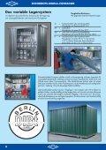 Fass-Stapelpaletten - Meiller GmbH & Co. KG - Page 4